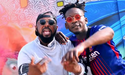 K33shi by Gasmilla feat. Mr Eazi