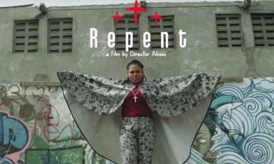 Video Premiere: Repent by Joyce Blessing