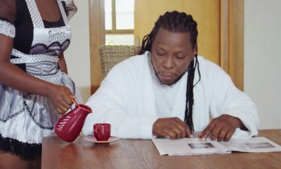 Video Premiere: Toto by Edem