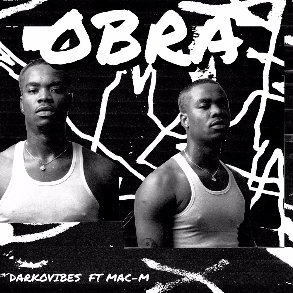 Obra by Darkovibes feat. Mac M
