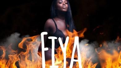 Photo of Audio: Fiya by Nina Ricchie