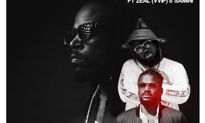 Unlooking by Kwaw Kese feat. Zeal (VVIP) & Samini