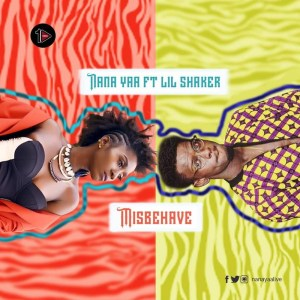 Misbehave by Nana Yaa feat. Lil Shaker