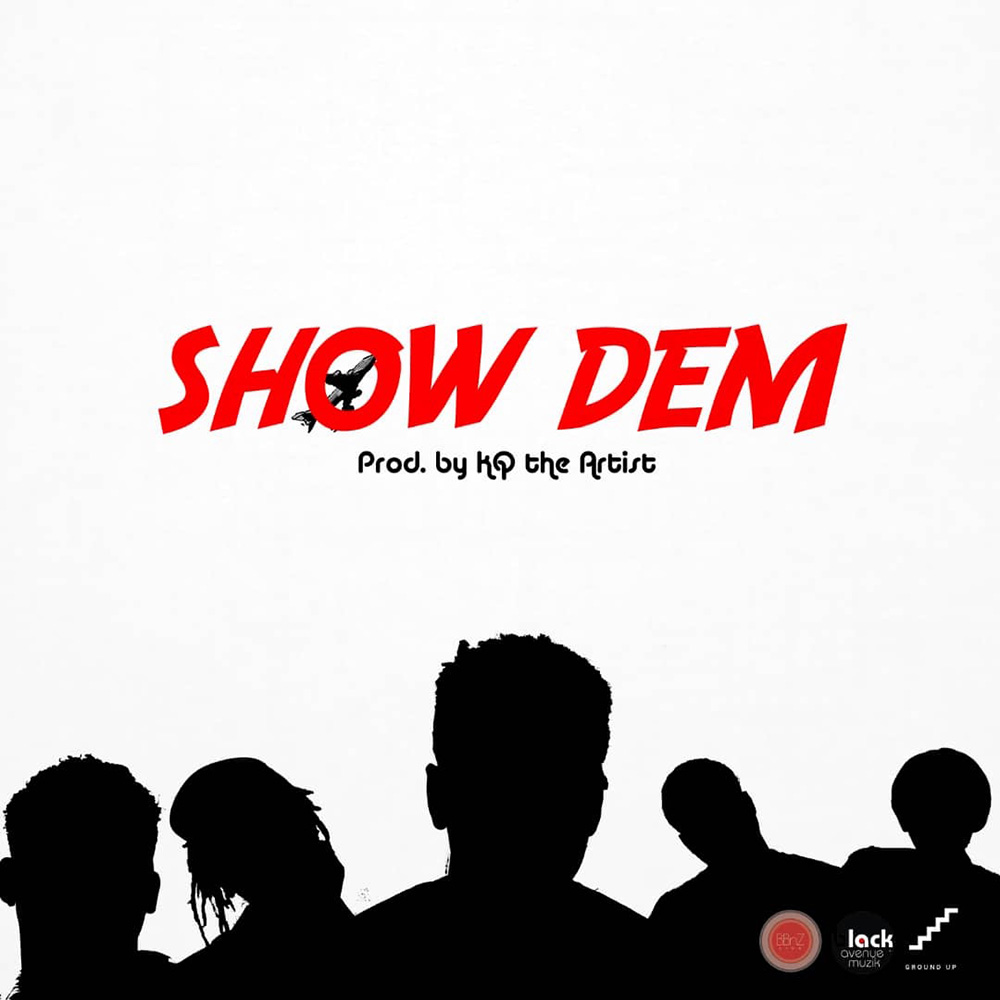 Show Dem by Shaker