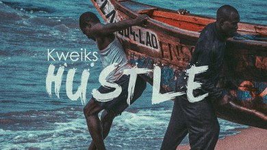 Hustle by Kweiks