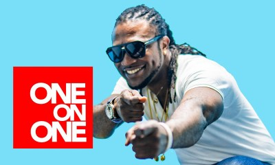 1 On 1: Prince Bright blasts upcoming artists that copy blindly from the West