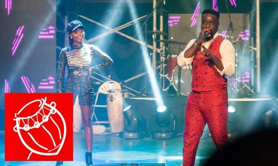 Video: Sarkodie full performance at Rapperholic 2018