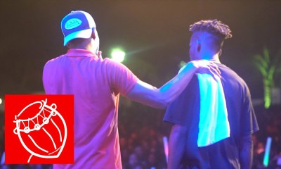 Video: Sarkodie, Giggs, R2Bees, King Promise & others hit the stage at Detty Rave 2