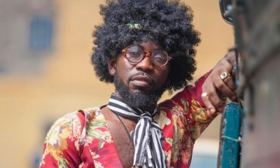 Bisa Kdei releases new single, 1924, ahead of Easter holidays