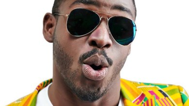 Photo of Meet Noisemakers – the Ghanaian Artist who raps in Chinese