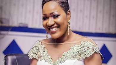 Photo of 1 on 1: 'Nyame Ye' was birthed in a challenging time in my life – Rose Adjei