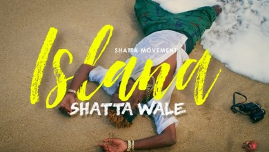 Photo of Video Premiere: Island by Shatta Wale