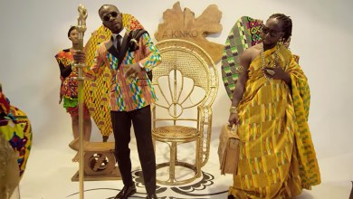Photo of Video: BRA (Come Back) by Okyeame Kwame feat. Wutah Afriyie
