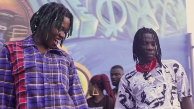 Photo of Video: Want Me by OV feat. Stonebwoy