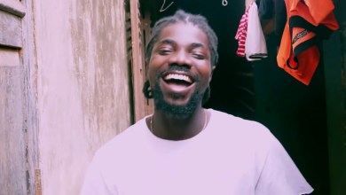 Photo of Video: Edwom No Freestyle (Lord Kenya Cover) by Akan