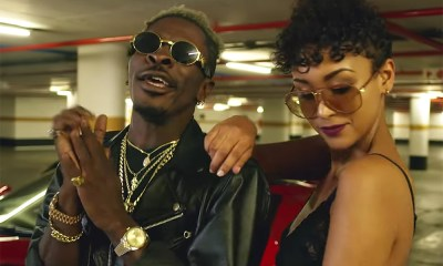 Video: Crazy by Shatta Wale