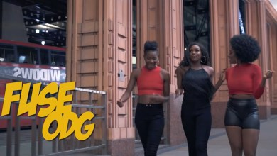 Photo of Video: Outside Of The Ropes by Fuse ODG