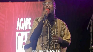 Photo of Video: Wonderful by Akesse Brempong