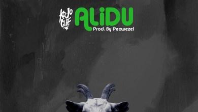 Alidu by Ko-Jo Cue