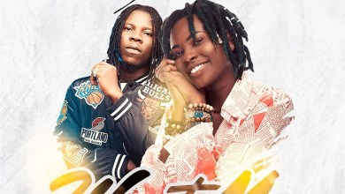 Want Me by OV feat. Stonebwoy