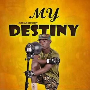 My Destiny by Patapaa feat. Guy Cemetery