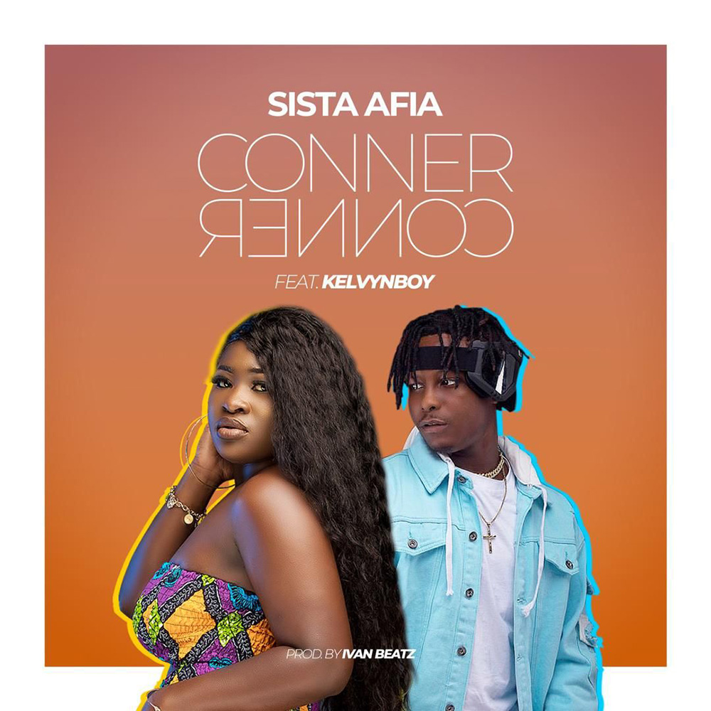 Conner Conner by Sista Afia feat. Kelvynboy