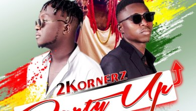 Photo of Audio: Party Up by 2Kornerz feat. Rudebwoy Ranking