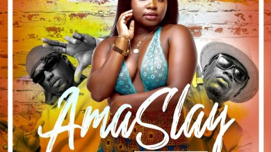 Asem by Ama Slay feat. E.L & Joey B