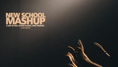 Photo of Audio: New School MashUp by Kojo Dain