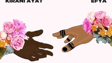 Photo of Audio: For You by Kirani AYAT feat. Efya