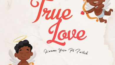 Photo of Audio: True Love by Kwame Yesu feat. Twitch
