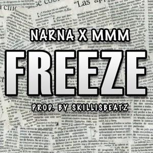 Freeze by Narna & MMM