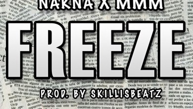 Photo of Audio: Freeze by Narna & MMM