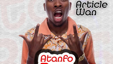 Photo of Audio: Atanfo Besu by Article Wan