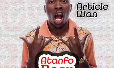 Atanfo Besu by Article Wan