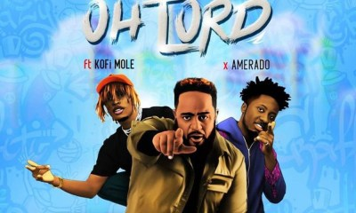 Oh Lord by Smile Daviz feat. Amerado & Kofi Mole