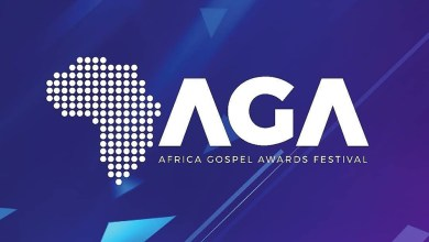 Photo of 2019 Africa Gospel Awards Festival tickets out