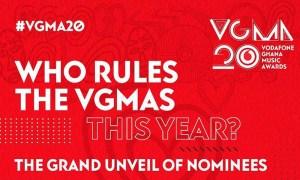 Full VGMA 2019 nominees list