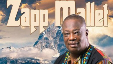 Photo of Legendary producer Zapp Mallet out with a new album; Aayalolo