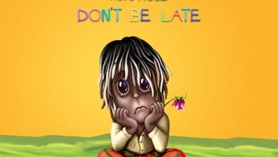 Photo of Audio: Don't Be Late by Kofi Mole