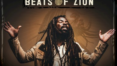 Photo of Audio: Beats Of Zion by Rocky Dawuni