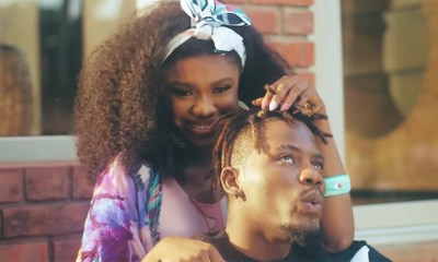 Video: Magic by Becca feat. Ycee