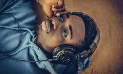 Meet Txe KxD, the new music star from Dansoman