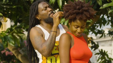 Photo of Video Premiere: Rainbow by Samini