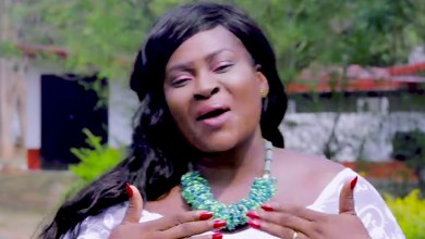 Video Premiere: Waye Ade3 by Abena Ruthy