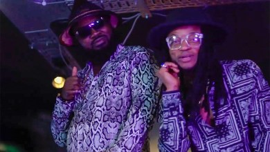 Photo of Video: Coco by Friction feat. Zeal