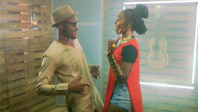 Photo of Video: Na You by Sena Huks feat. NanaYaa