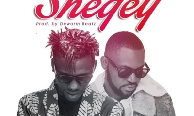 Shegey by Tha Blackboi feat. Yaa Pono
