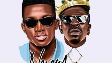 Photo of Audio: Never Again by Kofi Kinaata feat. Shatta Wale