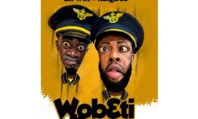 Wobɛti Kpoo (Kɛshɔ) by Lil Win & Kalybos